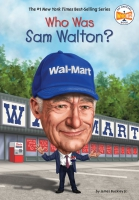Jacket Image For: Who Was Sam Walton?