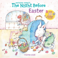 Jacket Image For: The Night Before Easter