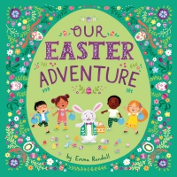Jacket Image For: Our Easter Adventure