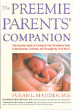 Jacket image for The Preemie Parents' Companion