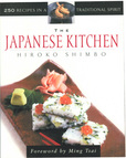 Jacket image for The Japanese Kitchen