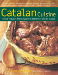 Jacket image for Catalan Cuisine