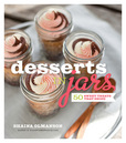 Jacket Image For: Desserts in Jars