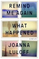 Jacket Image For: Remind Me Again What Happened