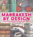 Jacket Image For: Marrakesh by Design