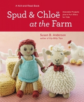 Jacket Image For: Spud and Chloe at the Farm