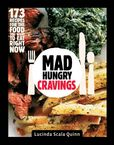 Jacket Image For: Mad Hungry Cravings