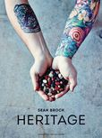 Jacket Image For: Heritage
