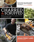Jacket image for Charred & Scruffed