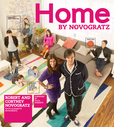 Jacket image for Home by Novogratz