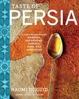 Jacket Image For: Taste of Persia