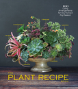 Jacket Image For: The Plant Recipe Book
