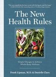 Jacket Image For: The New Health Rules