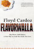 Jacket image for Floyd Cardoz: Flavorwalla