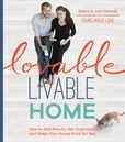 Jacket image for Lovable Livable Home