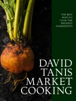 Jacket Image For: David Tanis Market Cooking