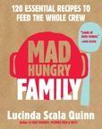 Jacket Image For: Mad Hungry Family