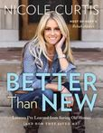 Jacket Image For: Better Than New