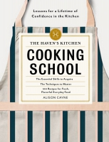 Jacket Image For: The Haven's Kitchen Cooking School