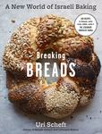 Jacket Image For: Breaking Breads