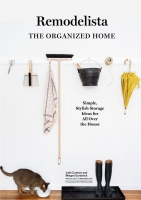 Jacket Image For: Remodelista: The Organized Home