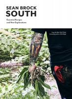 Jacket Image For: South