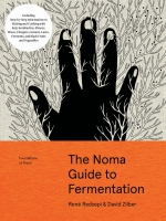 Jacket Image For: The Noma Guide to Fermentation (Foundations of Flavor)