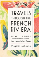 Jacket Image For: Travels Through the French Riviera