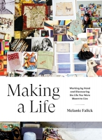 Jacket Image For: Making a Life