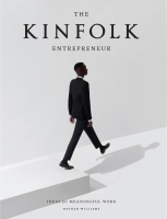 Jacket Image For: The Kinfolk Entrepreneur