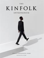 Jacket image for The Kinfolk Entrepreneur
