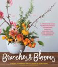 Jacket Image For: Branches & Blooms