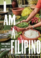 Jacket Image For: I Am a Filipino