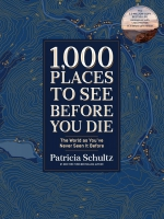 Jacket Image For: 1,000 Places to See Before You Die (Deluxe Edition)