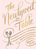 Jacket Image For: The Newlywed Table