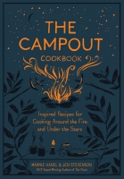 Jacket Image For: The Campout Cookbook