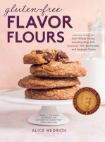 Jacket Image For: Gluten-Free Flavor Flours