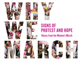 Jacket Image For: Why We March