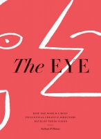 Jacket Image For: The Eye
