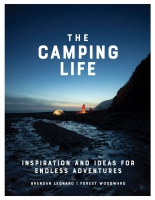 Jacket Image For: The Camping Life