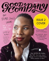 Jacket Image For: Good Company (Issue 3): The Money Issue