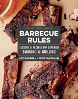 Jacket Image For: The Artisanal Kitchen: Barbecue Rules
