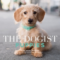 Jacket Image For: The Dogist Puppies