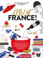Jacket Image For: Let's Eat France!