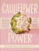 Jacket Image For: Cauliflower Power
