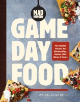 Jacket Image For: Mad Hungry: Game Day Food