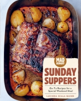 Jacket Image For: Mad Hungry: Sunday Suppers