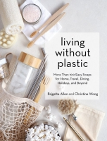Jacket Image For: Living Without Plastic