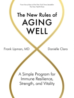 Jacket Image For: The New Rules of Aging Well