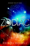 Jacket image for Zodiac